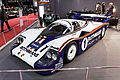 Paris - Retromobile 2013 - Porsche 956 - 1982 - 102.jpg