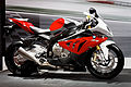 Paris - Salon de la moto 2011 - BMW - S1000 RR - 001.jpg
