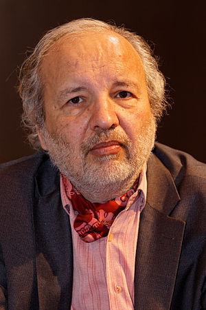 Henry Laurens (scholar) - Henry Laurens at a conference in Paris, 2012