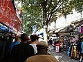 Paris 75004 rue d'Arcole no 19-21 - tourists.jpg