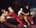 Paris Bordone- Sacra Famiglia con Santa Caterina - Hermitage SanPietroburgo.jpg