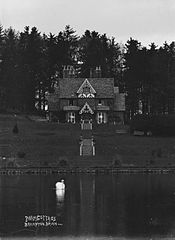 Park Cottage, Brampton Brian