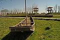 Park Matilo Reconstructie platbodem Kanaal van Corbulo fotoCThunnissen.jpg