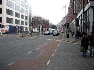 Parnell Street - Parnell Street