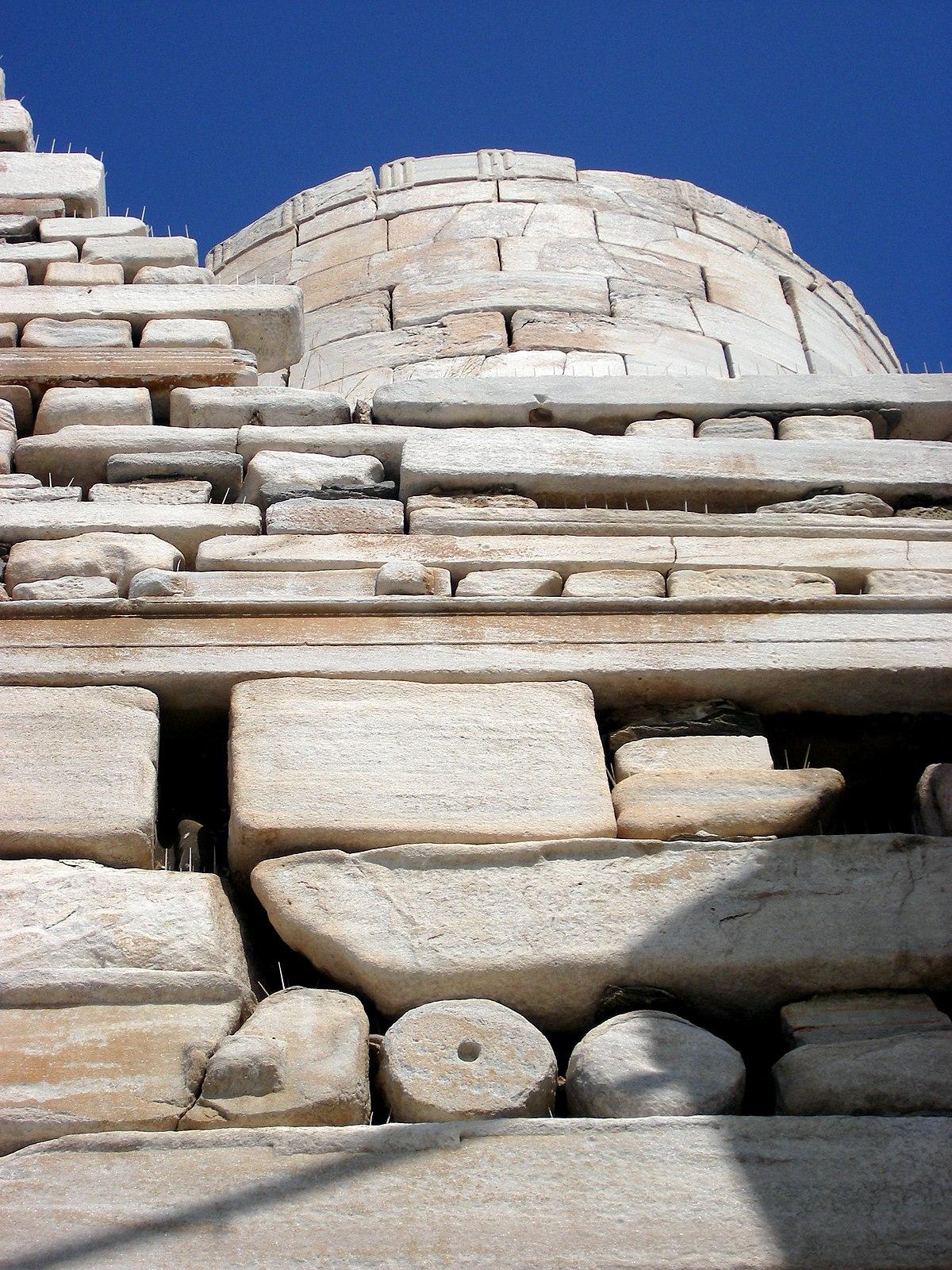 M rmol de paros wikipedia la enciclopedia libre for Marmol material de construccion