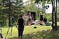 Parque Gatineau - Set de filmación (9809068476).jpg