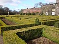 Parterre in winter - geograph.org.uk - 1778524.jpg