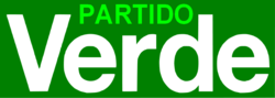 Image illustrative de l'article Parti vert (Colombie)