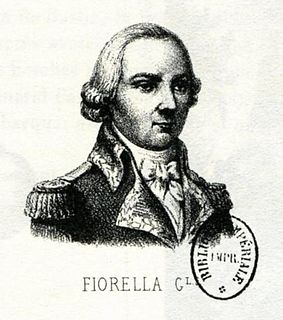 Pascal Antoine Fiorella French general