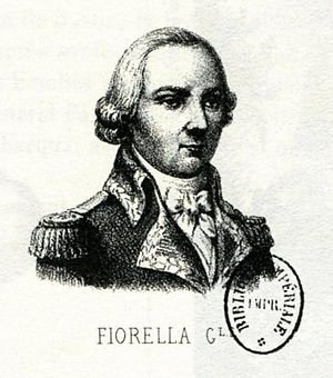 Pascal Antoine Fiorella - Pascal Antoine Fiorella