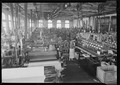 Paterson, New Jersey - Textiles. Madison Silk Co. General view of up-to-date large silk plant (not automatic). - NARA - 518608.tif