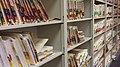 Patient files at Howard University Hospital (5486265803).jpg