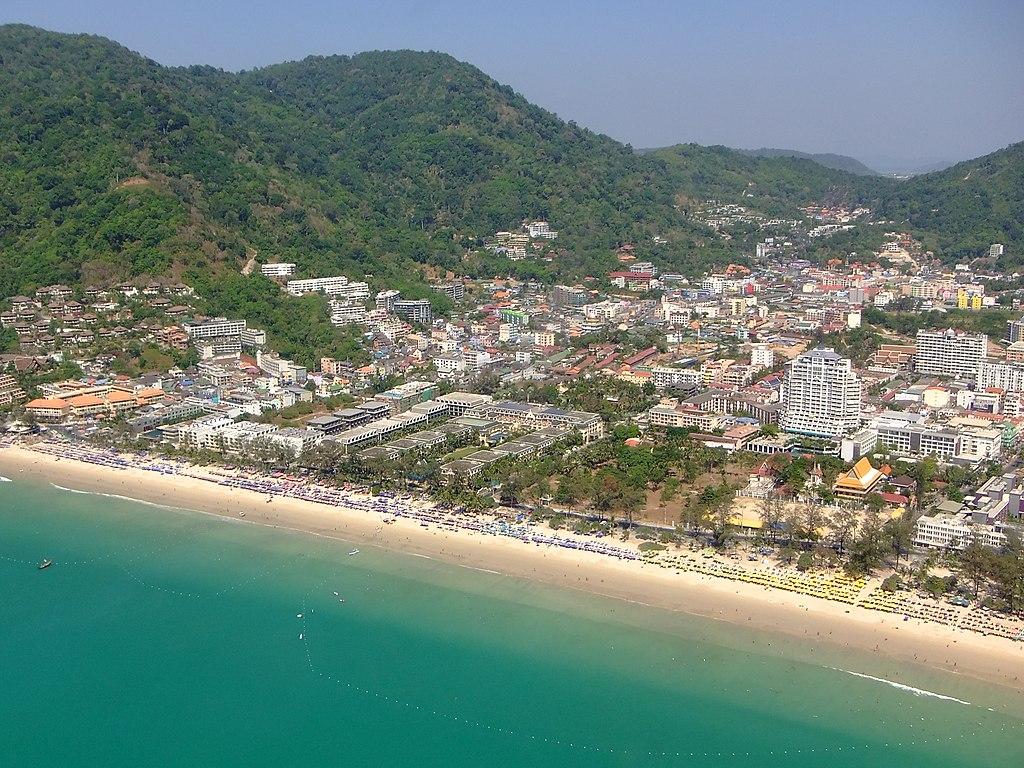 Patong Phuket 2014 february - panoramio