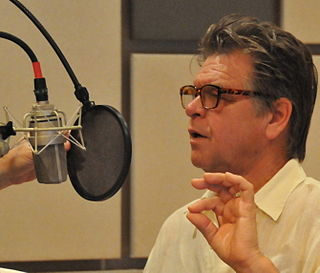 Pat Fraley American voice-over actor
