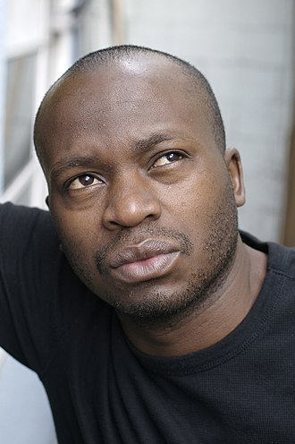 Ugandan Americans - Image: Patrick Ssenjovu
