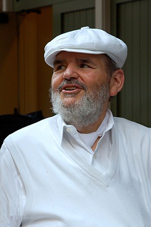 Paul Prudhomme - Prudhomme in 2008