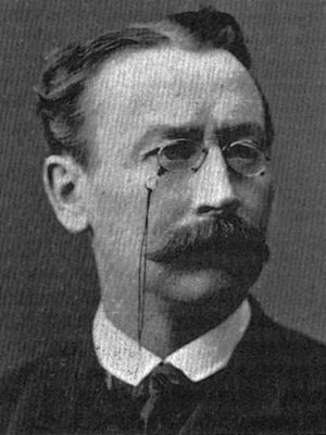Paul Cérésole - Paul Cérésole