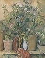 Paul Cézanne - Terracotta Pots and Flowers (Pots en terre cuite et fleurs) - BF235 - Barnes Foundation.jpg