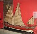 Paul I's model of Maltese galley 01 by shakko.jpg