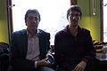 Paul Ronga et Darius Rochebin.jpg