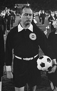 Pavel Kazakov Soviet football referee