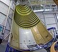 Payload fairing of H2 Rocket - panoramio.jpg