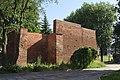 Pdsoki fragment murów miejskich przy ul Marii Ludwiki w Koszalinie 02.jpg
