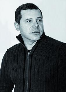 Pedro Sandoval Venezualan painter