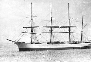 Pegasus (ship, 1884) - SLV H99.220-1195.jpg