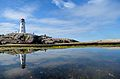 Peggys Cove Reflections.JPG