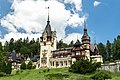 Peles Castle - Sinaia, Romania - panoramio.jpg
