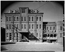 Pemberton Penn Tobacco Danville Virginia