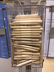 [Image: 180px-Pencils_at_IKEA_store.jpg]