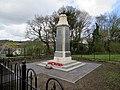 Pengam & Fleur-de-Lis War Memorial - geograph.org.uk - 5753887.jpg