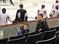 Penguins practice (7605886928).jpg