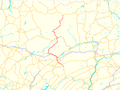 Pennsylvania Route 144 map.png