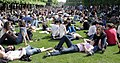 People in the Jardin du Luxembourg, 1 May 2012.jpg