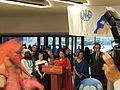 Perú participa en Bazar Diplomático de las Naciones Unidas (11001744394).jpg