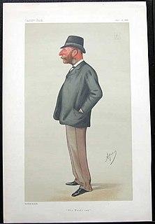 Percy Florence Shelley British Baronet