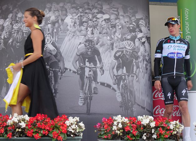 Perwez - Tour de Wallonie, étape 2, 27 juillet 2014, arrivée (D09).JPG