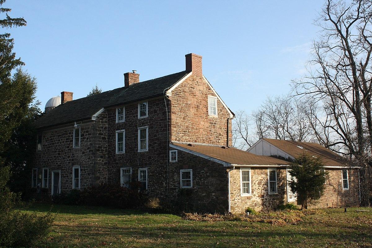 Newtown Township Bucks County Pennsylvania Wikipedia