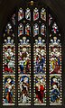 Peterborough Cathedral, east window (31410391111).jpg