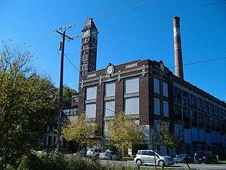 Hamilton Township, Warren County, Ohio Township in Ohio, United States