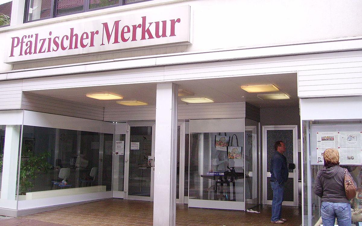 Merkur Wikipedia