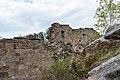 Pfarrweisach, Liechtenstein, Ruine der Nordburg 20170414 019.jpg