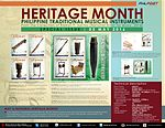 Philippine musical instruments 2016 stampsheet.jpg