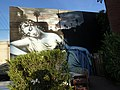 Phoenix, AZ, Southwest Goddess, El Mac artist, 2012 - panoramio.jpg