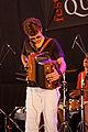 Photo - Festival de Cornouaille 2012 - Abnoba en concert le 26 juillet- 003.jpg