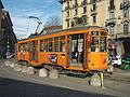 Piazza Staz Genova tram 1500.JPG