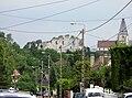 Picquigny château et collégiale vus depuis le Sud 1.jpg